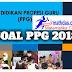 Soal Latihan PPG 2018 Beserta kunci Jawabanya