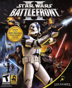 Download Star Wars Battlefront II PC Full Crack Free