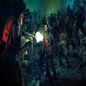 download zombie army trilogy pc game full version free