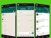 BBM WhatsApp MOD v3.3.1.24 apk Terbaru