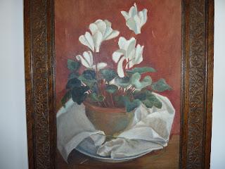 Florence Dunbar, Cyclamens