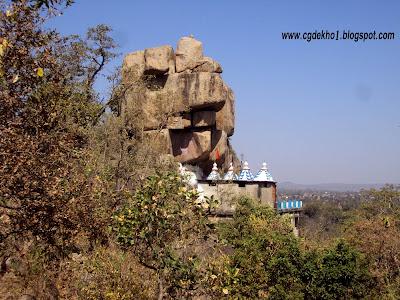 Maa Patai Temple