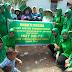 HUT ke 73, Organisasi Persit Kartika Chandra Kirana LXIV Dim 0310 Berbagi Makan Siang