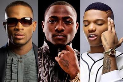 12 Nigerian Musicians Who Have Broken Boundaries And Won International Awards