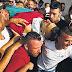 Cierre y furia en Cisjordania