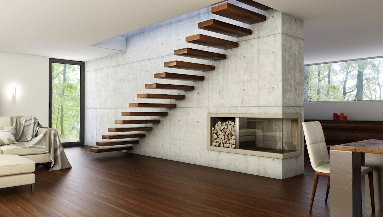 Interior Staircase Ideas Modern Interior Stairs And Staircase Design Ideas And Trends