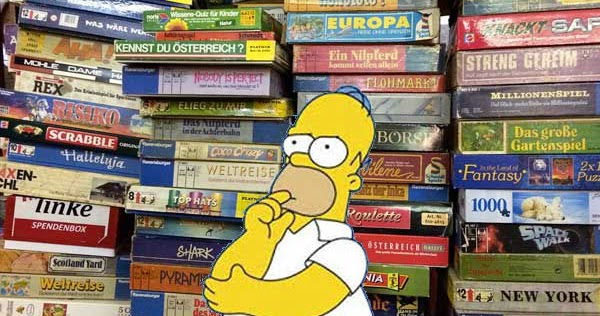 Dove è meglio comprare un gioco per mio figlio?