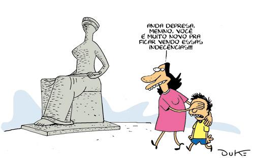 """JUSTIÇA"" LENTA, DEMOCRACIA E ... (frases e charges)"