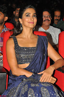 Pooja Hegde choli saree at DJ Duvvada Jaggannadham music launch ~  Exclusive 04.jpg