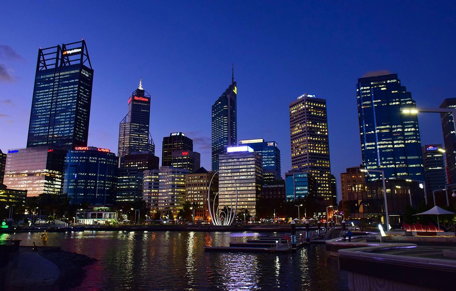 伯斯-市區-景點-推薦-自由行-旅遊-必玩-必去-遊記-行程-Perth-Best-Tourist-Travel-Attraction