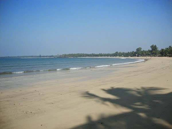 Kokan beaches