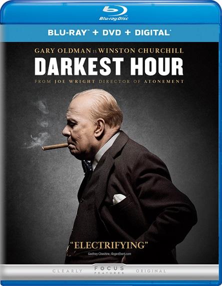 Darkest Hour (El instante más oscuro/Las horas más oscuras) (2017) 1080p BluRay REMUX 33GB mkv Dual Audio Dolby TrueHD ATMOS 7.1 ch
