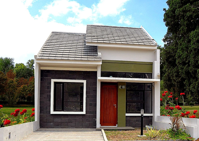 25 Segar Rumah Tingkat Kecil Minimalis - Design Info On The Web