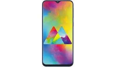 Harga dan Spesifikasi Samsung Galaxy M10 Terbaru
