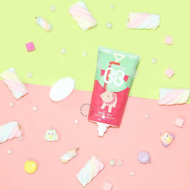 Elizavecca Milky Piggy BB Cream review