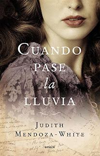 Cuando pase la lluvia- Judith Mendoza White