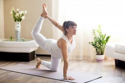 Beneficio practicar yoga