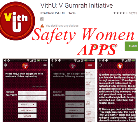 Best,Safety, Android App,