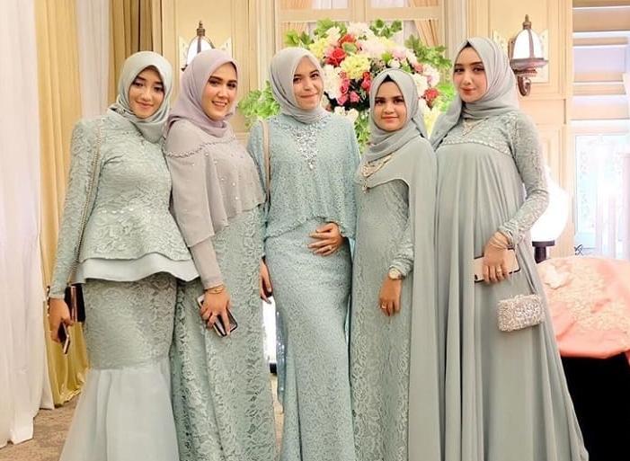 Model Baju Acara Pernikahan Model Baju Terbaru 2019