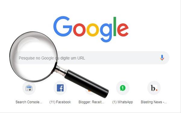 20 anos de Google - o que foi mais pesquisado em cada ano (Imagem: Informe Notícias)