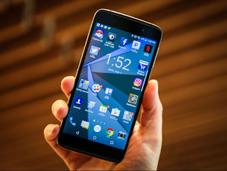 Inilah Smartphone Dengan Security Paling Aman DiDunia