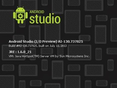 Android Development Steps: Android Studio Setup Wizard