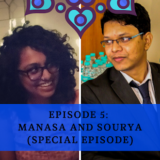 Episode 5: Sourya and Manasa