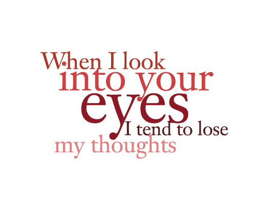 Love Quotes Today: Love Flirty Quotes