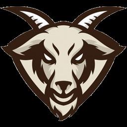 logo kambing lucu