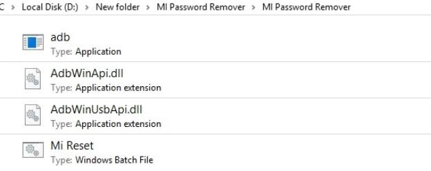 Cara Buka HP Xiaomi yang Terkunci (Lupa Pola/Password) - ADB