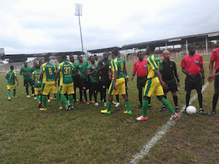 Osun United Football Club and Papillo Fc