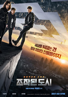 Download Film Fabricated City : download, fabricated, Download, Fabricated, (2017), HDRIP, Movie, Subtitle, Indonesia, NgaReview, Movies