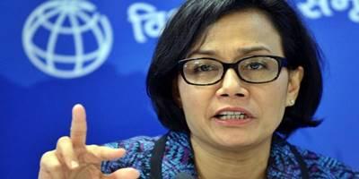 Wow.. Sri Mulyani kandidat Presiden Bank Dunia