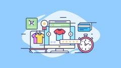 COMPLETE E-COMMERCE COURSE – JAVA,SPRING,HIBERNATE AND MYSQL