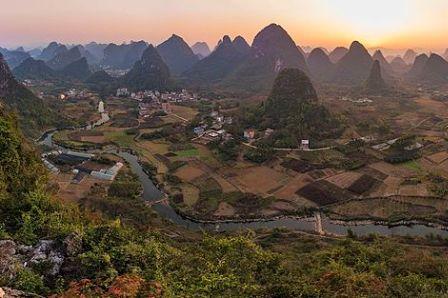 Guilin, Tiongkok