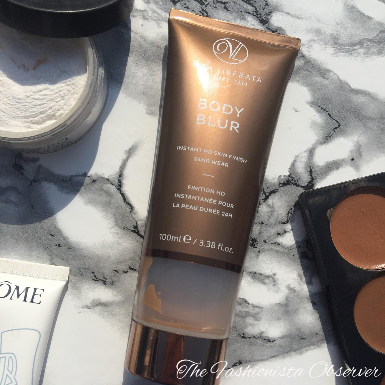 Spring Makeup Skincare Favourites