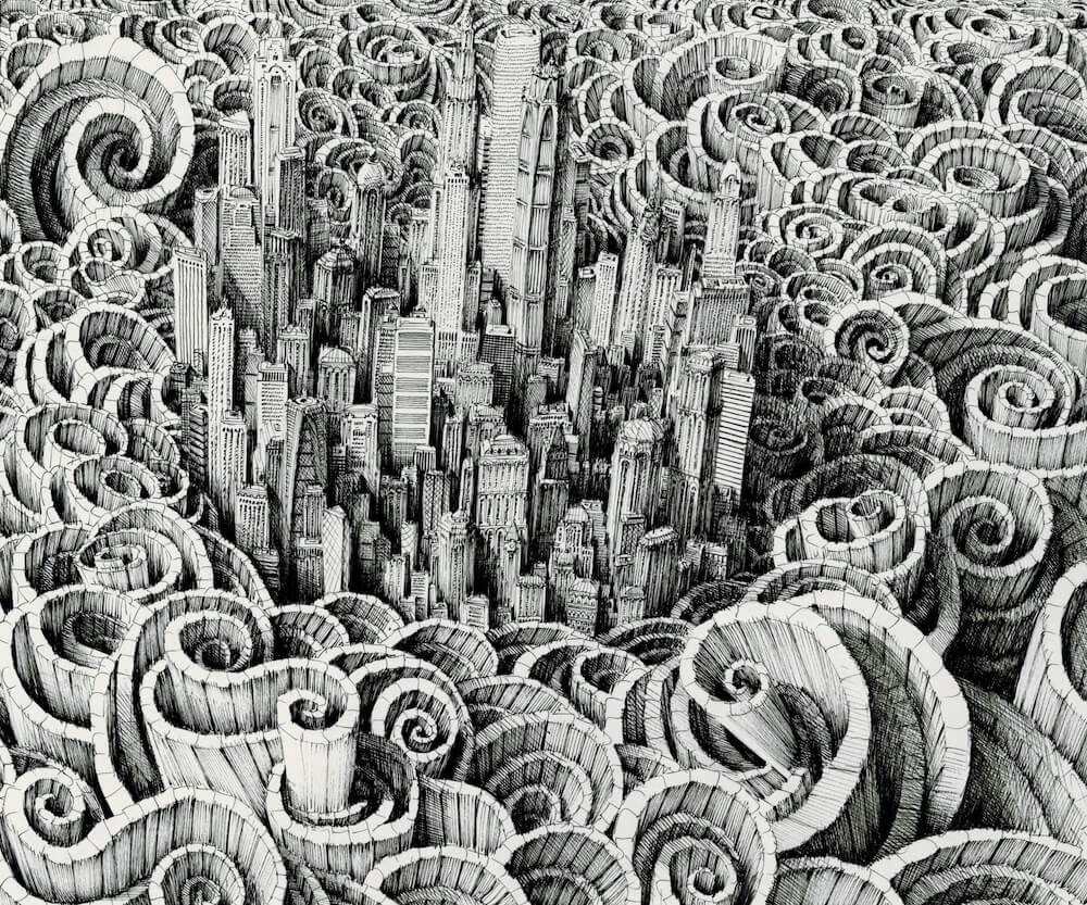 04-The-Gift-to-Myth-Super-Detailed-Architectural-Drawings-with-Video-www-designstack-co