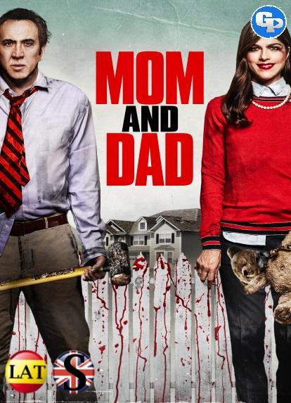 Papá y Mamá (2017) HD 720P LATINO/INGLES