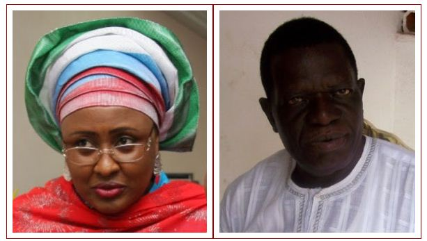 If a wife does to me, what Aisha Buhari did she will return to her parent's house – Senator Owie