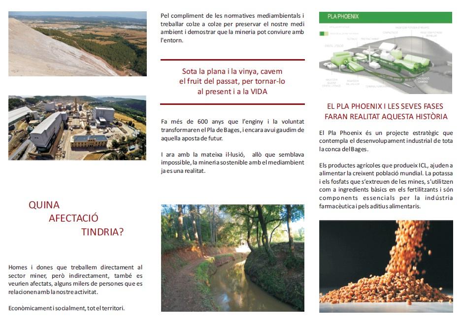 Ccoo iberpotash for Comisiones obreras exterior