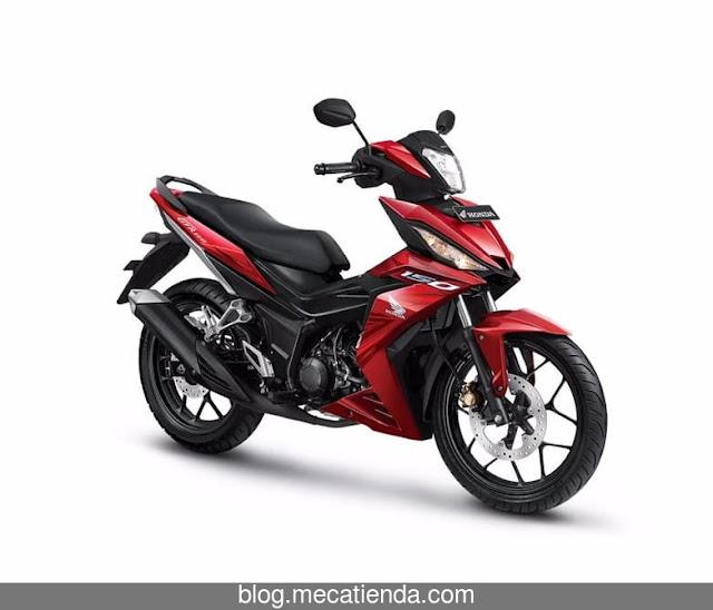 Honda lanza su mas avanzada motocicleta Cub