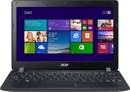 Laptop Acer Aspire V5-123
