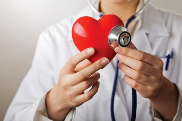 Peran Otot Jantung Bagi Kesehatan