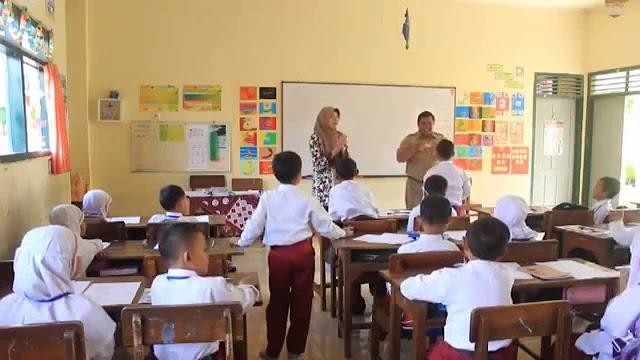 Latar Belakang Sekolah Sehari Penuh Adalah Niat Mulia