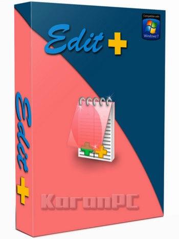 EditPlus 3.70.1704 + KeyMaker