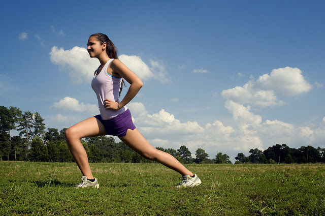 Keeping Your Mind And Body Limber