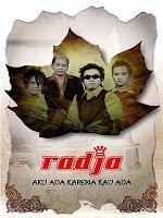 Radja - Angin ( Karaoke )