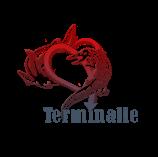 Terminalle Logo