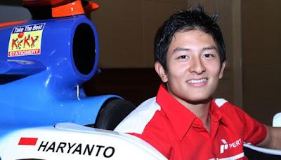 Inspirasi dari Seorang Rio Haryanto, Pembalap F1 yang Tergabung dalam Tim Manor Racing