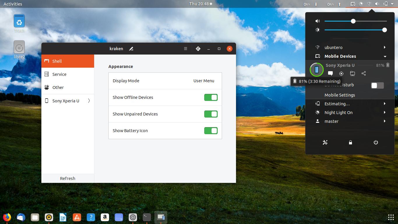 Ubuntu Buzz !: What To Do After Installing Ubuntu 18 10